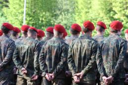 Bundeswehr/ Foto: Thaut Images/Adobe Stock