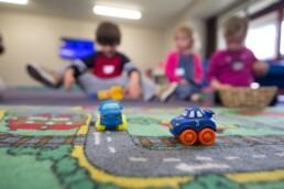 Kindergarten / Foto: Unsplash/BBC Creative