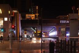 Essen Bahnhof / Foto:Unsplash/Ennio Brehm